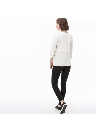 Lacoste Kadın  Pantolon HF1901.01S Siyah